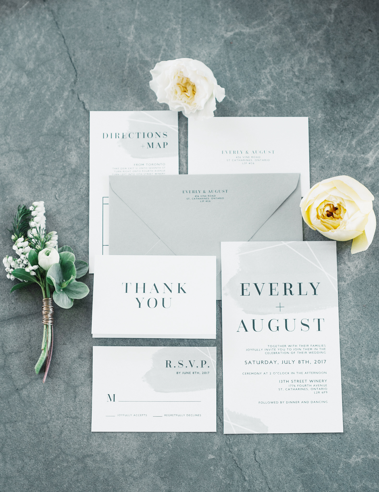 home » All That\'s Lovely, Wedding invitations & Paper-goods